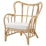 MASTHOLMEN fauteuil, extérieur 68 cm 67 cm 80 cm 50 cm 50 cm 37 cm