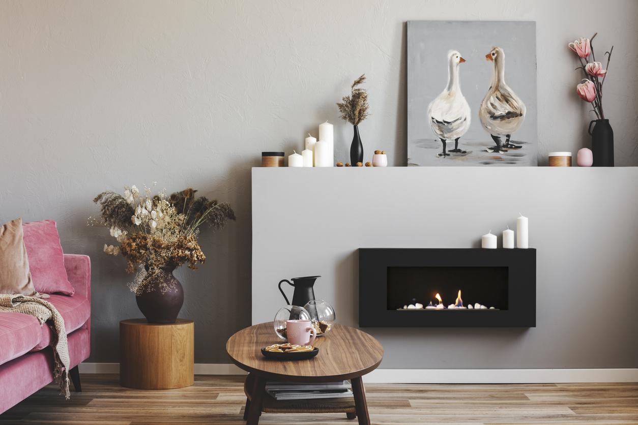 Remplacer sa cheminée par un poêle à granulés : le guide -