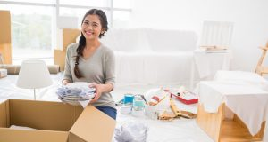 Erreurs à éviter quand on emménage