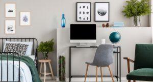 Aménager un coin bureau dans la chambre