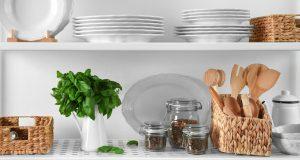 Organiser cuisine